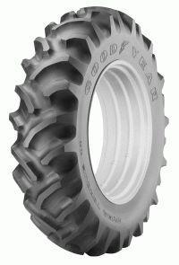 Dyna Torque II R-1 Tires